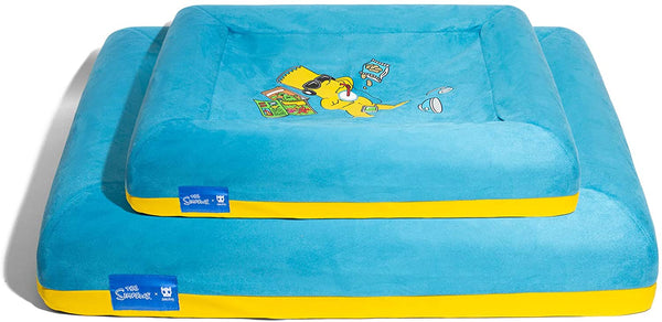 ZEEBED Simpson Small 63x56x12cm Pet Bed Zee Dog