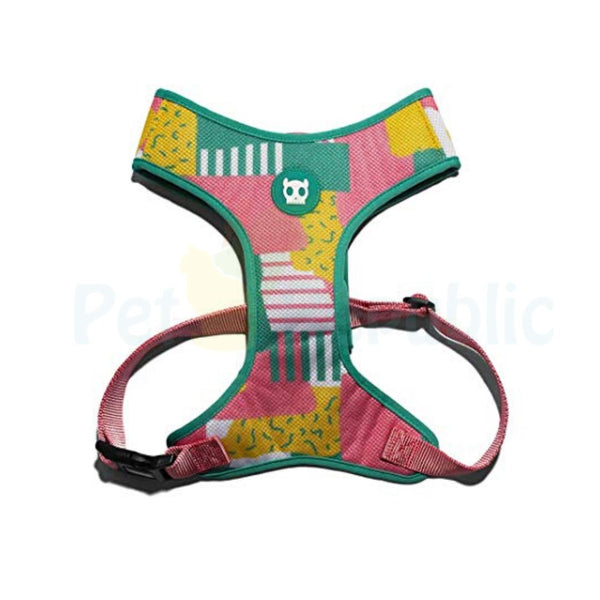 ZEEDOG Airmesh Harness SALINA - Pet Republic Jakarta