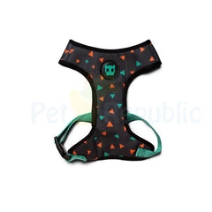 ZEEDOG Airmesh Harness TRIANGLE - Pet Republic Jakarta