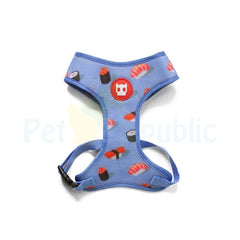 ZEEDOG Airmesh Harness WASABI - Pet Republic Jakarta