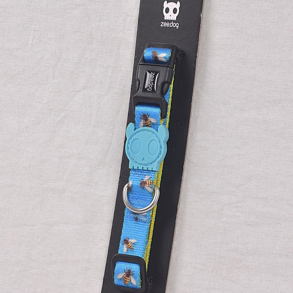 ZEEDOG Collar BUZZ Pet Collar and Leash Zee Dog