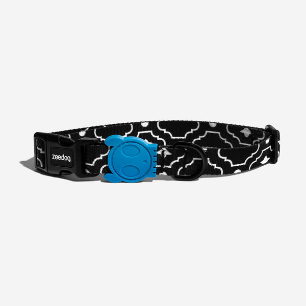 ZEEDOG Collar Marrakesh MAHLEB Small Pet Collar and Leash Zee Dog