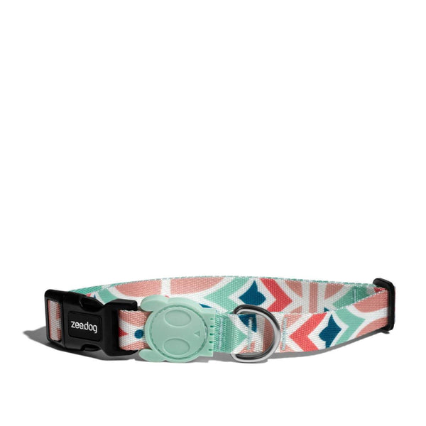ZEEDOG Collar Marrakesh MARCUCH Small Pet Collar and Leash Zee Dog