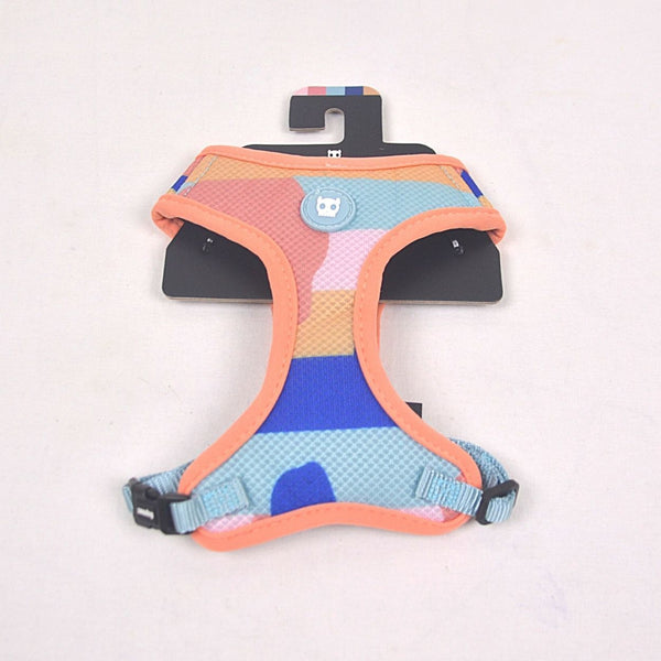 ZEEDOG Columbia Airmesh Harness Pet Republic Jakarta