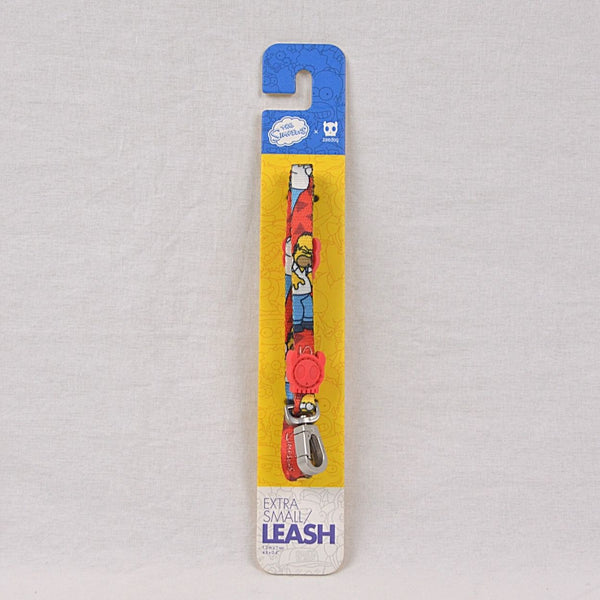ZEEDOG Homer Simpson Leash Pet Collar and Leash Zee Dog
