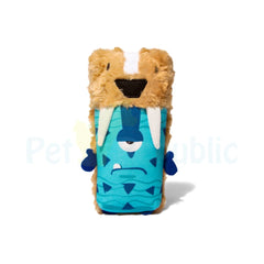 ZEEDOG Painted Canvas Toy XAMAN - Pet Republic Jakarta