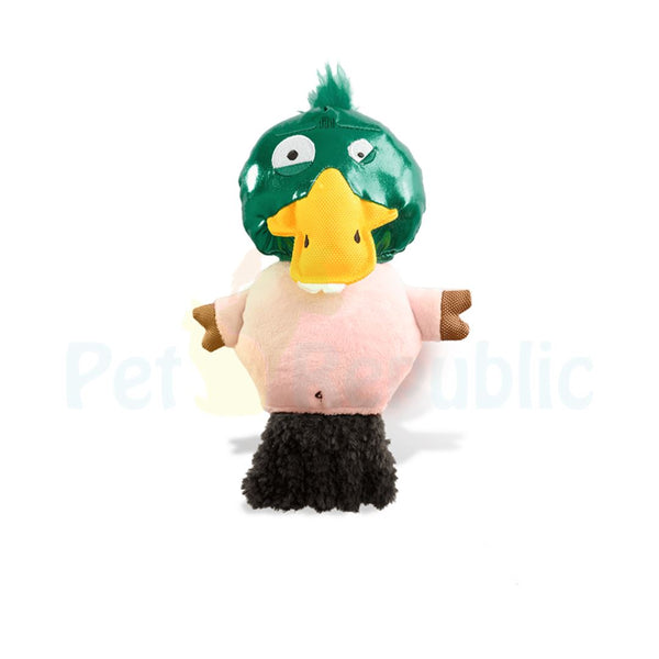 ZEEDOG Plush Toy Mutant Durkeal - Pet Republic Jakarta