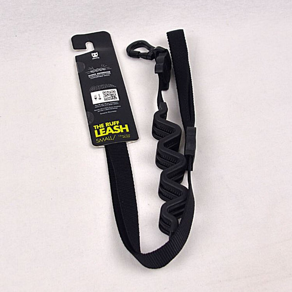 ZEEDOG Ruff Leash GOTHAM Pet Collar and Leash Zee Dog
