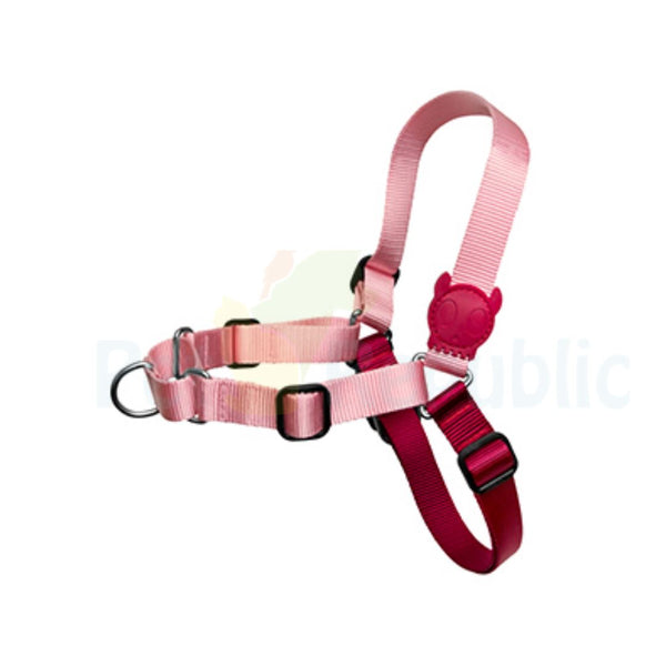 ZEEDOG Soft Walk Harness MOMA - Pet Republic Jakarta