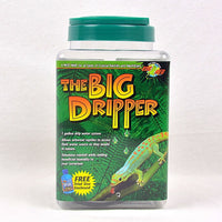 ZOOMED Big Dripper Reptile Habitat Accesories Zoo med
