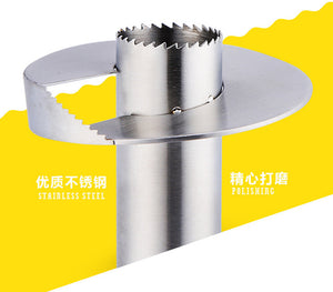 Pineapple Corer Kitchen Tool