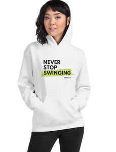 never stop swinging hoodie, DRYbands best gymnastic wristbands for gymnasts to prevent wrist rips