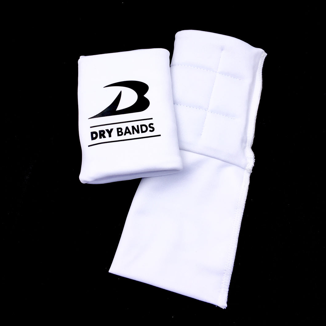 White Wristbands