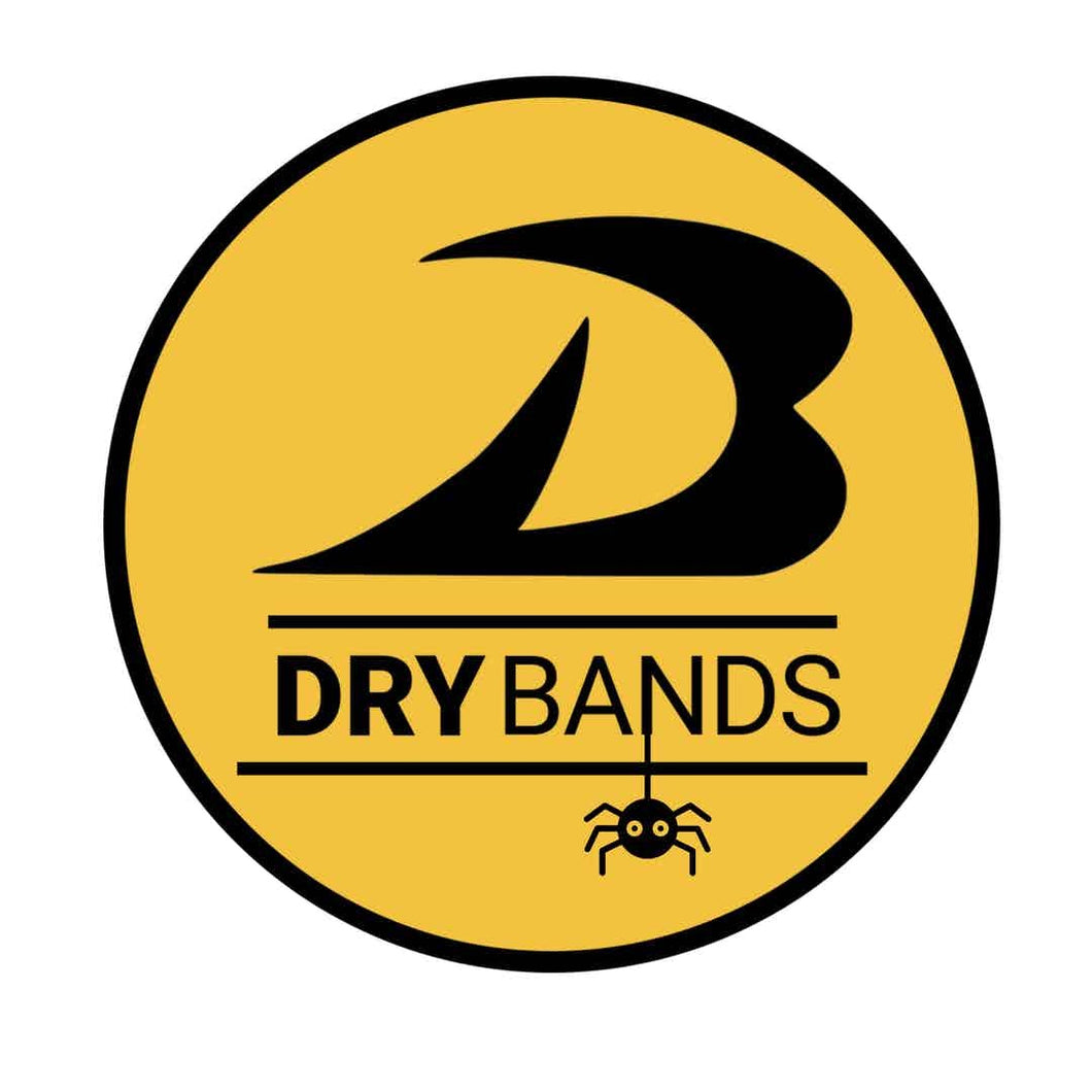 Halloween DRYbands Stickers