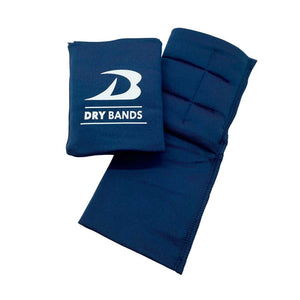 Navy Blue Wristbands