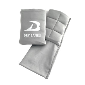 Light Gray Wristbands