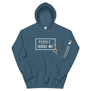 Adult Hoodie (6 color options)