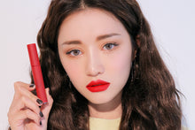 3CE Velvet Lip Tint #BEST EVER Product Information Net: 4g  How to Use: Dispense a proper amount of content and evenly apply to your lips  Expiration Date: 30 months after manufacturing, 12 months after opening  Made In: South Korea