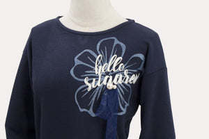 Jen Hello Sugar Soft Jumper