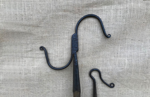 A 19th C Shepherds Crook