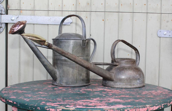 Vintage Bollobas Body Long Reach Watering Can