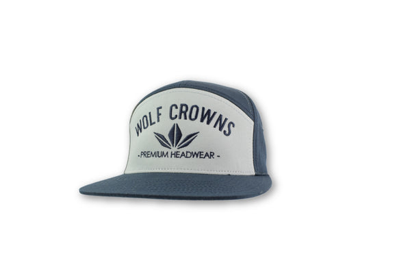 Original Pigeon - Wolf Crowns