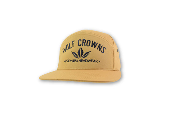 Original Biscuit - Wolf Crowns