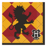 Harry Potter Birthday Party Supplies - Basic (16 Guests)