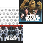 ParteePak Star Wars Party Supplies Bundle for 16 Guests