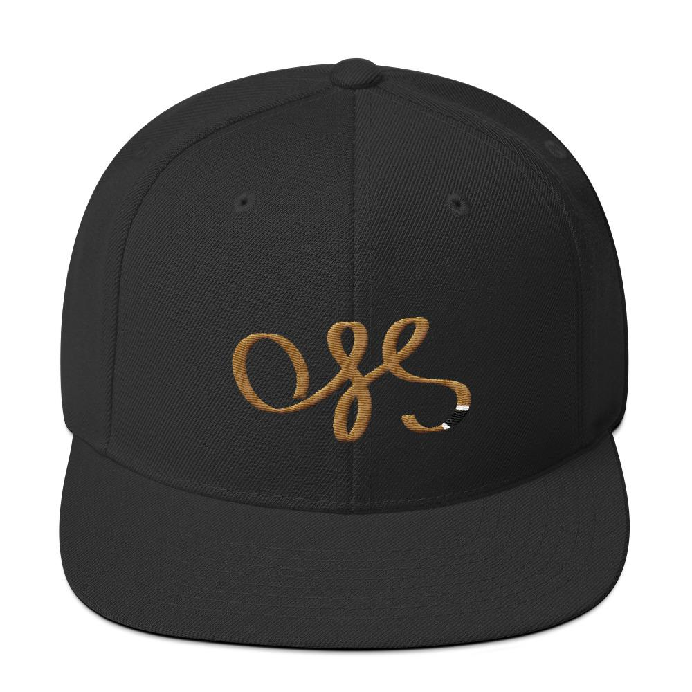 OSS Brown Belt Funny BJJ Hat- [option1Jiu Jitsu Legacy | BJJ Apparel and Accessories