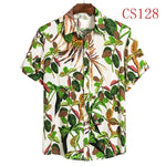 Cauliflower Printed Sleeved T Shirt