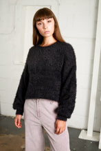 Standford Knit Sweater