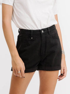 Joni Denim Shorts
