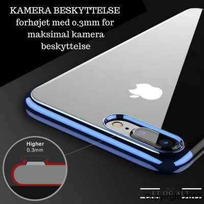 Luksuriøst Cover Til Din Iphone