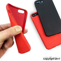 Varme Sensor - Thermal Iphone Cover