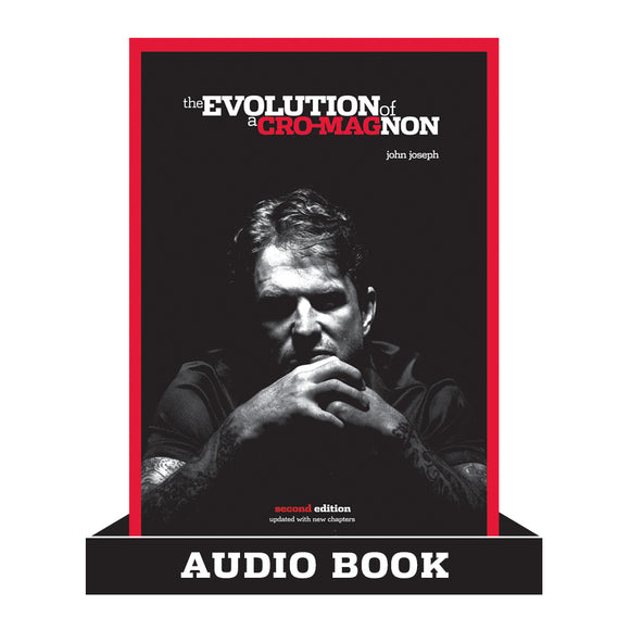 The Evolution Of A Cro-Magnon Audio Book