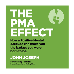 The PMA Effect Audiobook