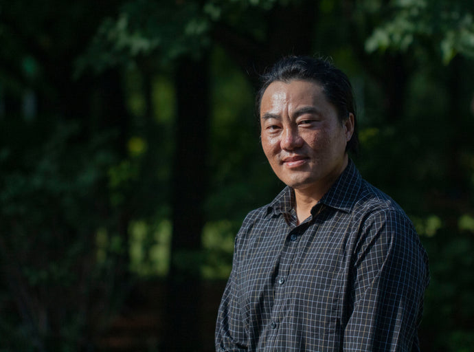 Vayong Moua- Father, Community member and Hmong Refugee
