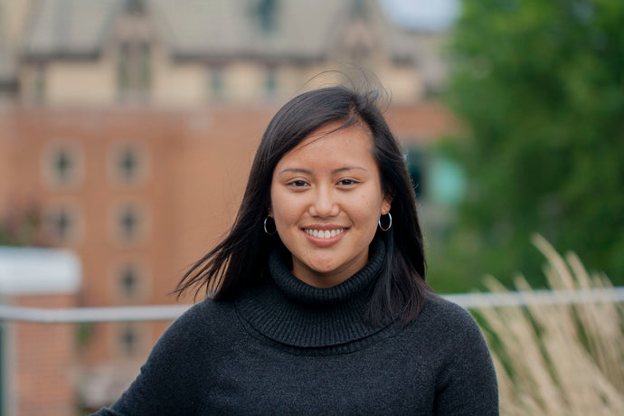 Kaziah Josiah- Community Member, and Burmese refugee