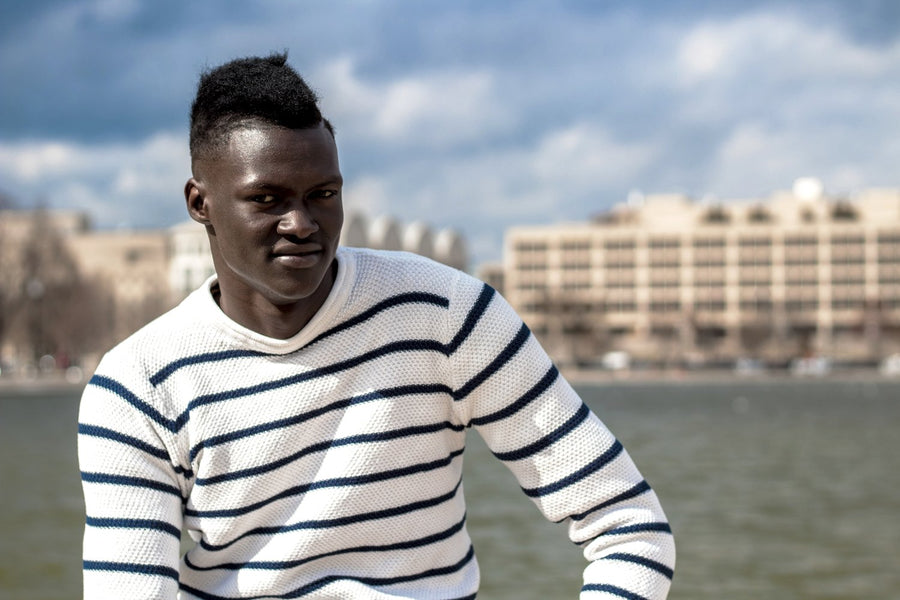Lual Mayen: Entrepreneur, Game Developer and South Sudanese Refugee