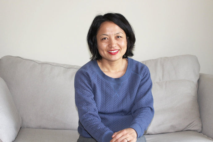 Pa Der Vang: Mother, College Professor, and Hmong Refugee