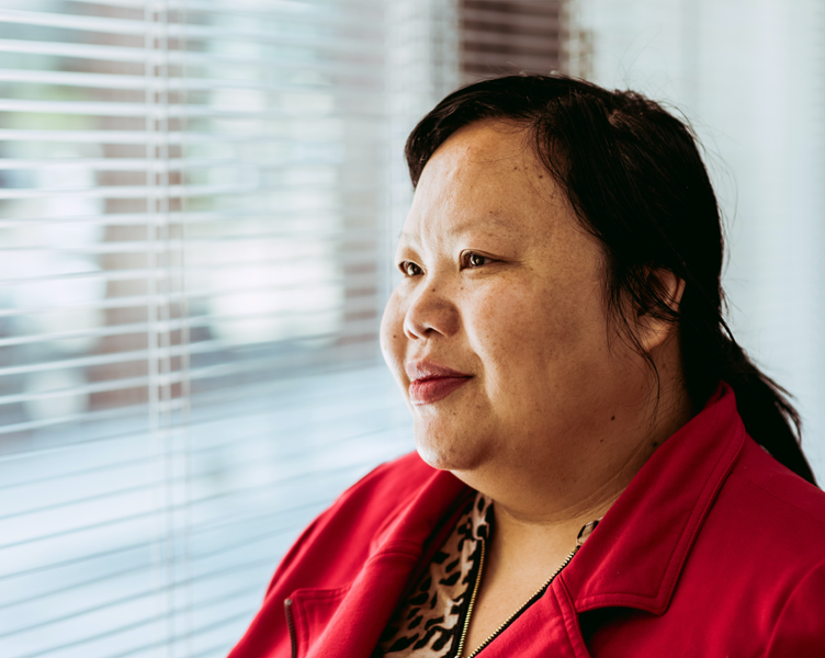 Ka Vang - Director of Impact & Community Engagement at American Public Media and Hmong Refugee