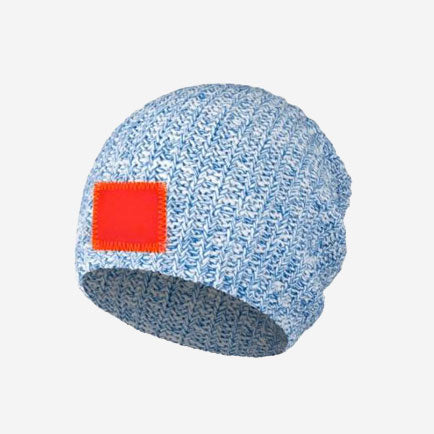 Epimonia x Love Your Melon Life Jacket Beanie Grey