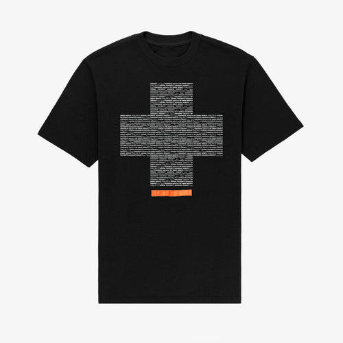 Black Humanity T-Shirt
