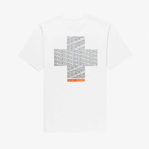 White Humanity T-Shirt
