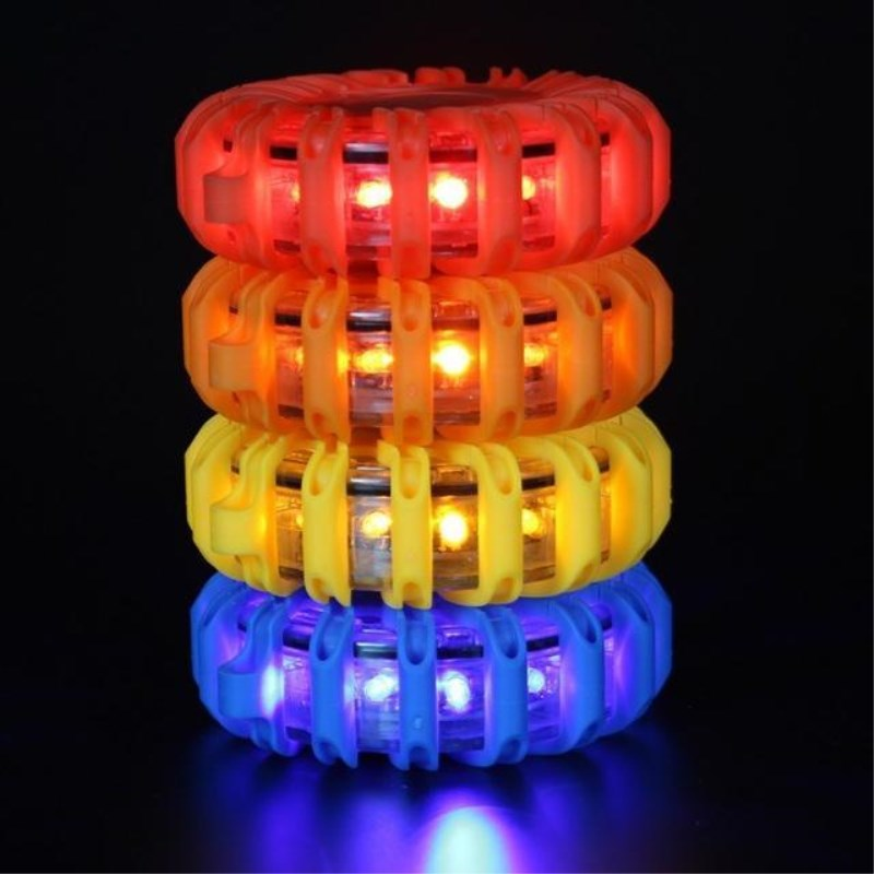 Magnetic LED Multi-Use Emergency Flashing Light - Trending Pro