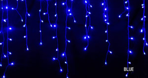 Curtain Icicle String Lights - Trending Pro
