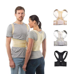PosturePal™ Posture Corrective Therapy Back Brace For Men & Women - Trending Pro