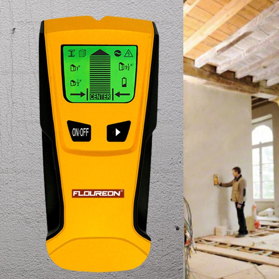 Stud Finder Wall Scanner - Trending Pro