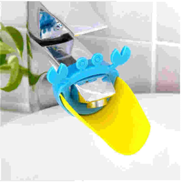 Crab Shaped Faucet Extender - Trending Pro
